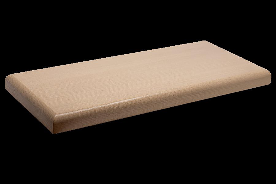 Deska z drewna